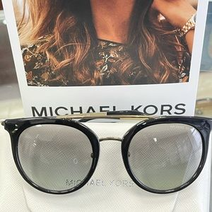 Brand New Woman's Latest sunglass MK2056 Black